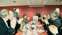 Luc Coene, Gouverneur de la Banque Nationale de Belgique: La Belgique face à la crise européenne