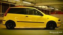 FIAT PUNTO GT TURBO (Acceleration Sound Exhaust Loud Pop Off) °°°(TRAILER)°°°