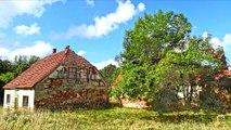 verlassene Orte;   Der alte Bauernhof