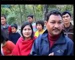 Documentary About Buddha Boy (2 of 5) Ram Bahadur Bamjan