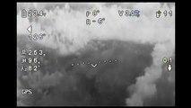 UAV DJI Hexacopter Wildlife Scouting with a FLIR TAU2
