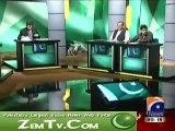 Zaid Hamid  Iqbal Ka Pakistan & Mr Hasan Nisar