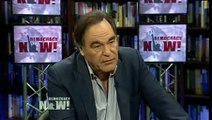 Oliver Stone on 50th Anniversary of JFK Assassination & the Untold History of the United States