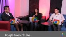 Google Payments Live - Wallet for digital goods