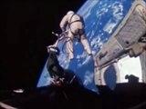 NASA Gemini Mission UFO Sightings