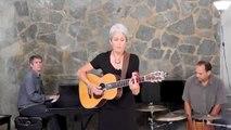 """Joan Baez'den Gezi Direnişi için """"Imagine""""/Joan Baez sings """"Imagine"""" for Gezi Resistance"""