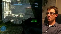 How to Play Halo 3 : The Sniper Rifle in Halo 3
