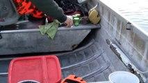 Fishing Fall Slab Gills and Crappies
