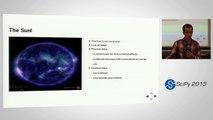 SunPy - Python for Solar Physicists; SciPy 2013 Presentation