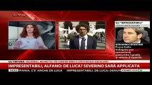 """Danilo Toninelli (M5S): SkyTg24 """"Siamo di fronte a un bivio"""" - MoVimento 5 Stelle"""