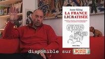 Alain Soral - La LICRA et le film L'antisémite de Dieudonné AVRIL 2012
