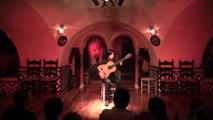 Flamenco Barcelona - Tomatito hijo en Tablao Flamenco Cordobes
