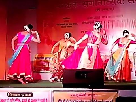 Delhi Sanskrit Academy-8