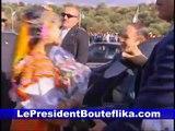"""L'algerie l'a choisi """"BOUTEFLIKA"""""""