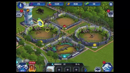 Jurassic World App Android y Apple IOS AndiPlay Store APPs