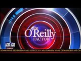 Scott Brown Anchors O'Reilly Factor, Clashes With Guests Over Gov't Spending 'Gone Wild'