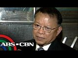 Ex-CJ Puno: BBL won't pass Supreme Court