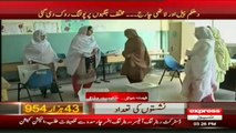 Local Residents Facing Difficult on Vote in Local Body Elections in Lower Dir Report by Sherin Zada