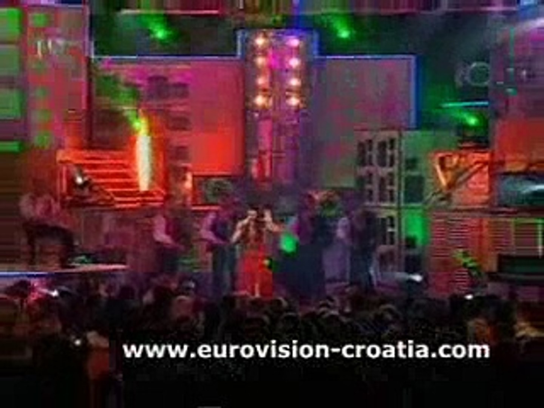Severina - Moja stikla (live @ Dora 2006)