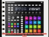 Native Instruments Maschine MK2 Groove Production Studio Black - Free Heavy Laptop Stand and