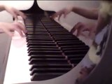 One Moment In Time - Whitney Houston (Piano)