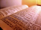 The Holy Bible - Psalm Chapter 91 (King James Version)