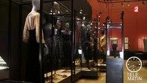 Mode - Jeanne Lanvin au musée Galliéra