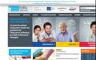 Lancement du nouveau site internet Assurance Banque Epargne Info Service