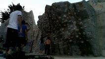 Carabanchel Urban Climbing