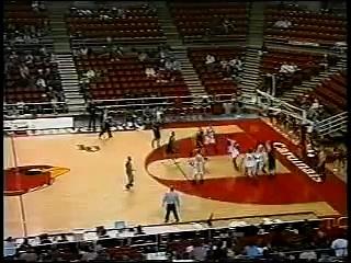 Patrick Jones College Basketball Highlights
