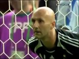 Finale Mondiali 2006 - Italia vs Francia - Calci di rigore