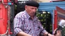 Sürmene'de seçmen kararını verdi