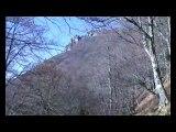 Rando en Auvergne : Massif du Sancy, Vallée de Chaudefour, Chambon des neiges