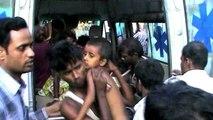 Inde: révolution dans les cantines après des cas d'intoxications