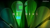 Variation on NBC News Special Report Intro