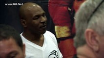 Mike Tyson on MMA and Fedor - Insde MMA Exclusive