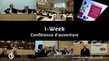International Week Nord-Pas de Calais 2009 : interview de Jean-Paul Betbeze, économiste
