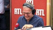 """Laurent Ruquier : """"Les Grosses Têtes à la télé, ça demande plus de préparation"""""""