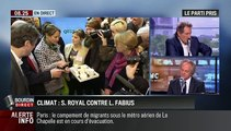 """Le parti pris d'Hervé Gattegno : """"Pour sauver la planète, ne comptez pas sur Ségolène Royal !"""" - 02/06"""