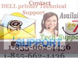 DELL Printer Techical Help #1-855-662-4436 DELL Printer Tech Support Number