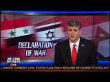 Ann Coulter Bashes Obama Over Syria & Benghazi, Slams 'Racist' Liberals - 5/6/13