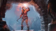 Rise of the Tomb Raider - Trailer CGI : Aim Greater
