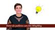 Le conseil de Cristina Cordula :  comment porter les paillettes et éviter le côté bling bling ?