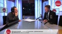 François Asselin, invité de l'économie de Nicolas Pierron (02.06.15)