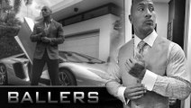 BALLERS - Trailer #2 (HBO) [HD] (Dwayne Johnson)