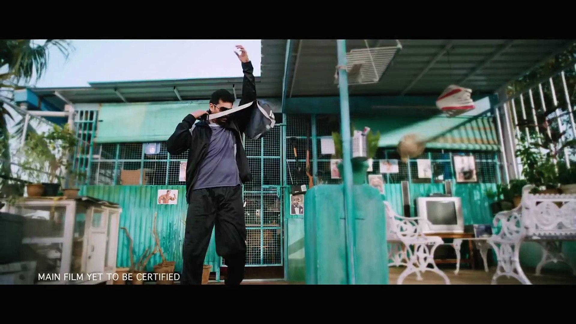 Romeo Juliet (2015) Tamil Movie HD Trailer - Jayam Ravi, Hansika - D  Imman