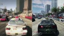 Grid Autosport vs. Race Driver: Grid - Graphics Comparison - Eurogamer