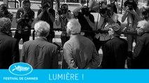 LUMIERES -focus- (en) Cannes 2015