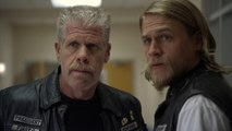 Sons of Anarchy [S3E5] : Turning and Turning