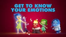 """INSIDE OUT - TV Spot """"Get to Know Anger"""" [Full HD] (Vice Versa / Disney-Pixar) [CANNES 2015]"""